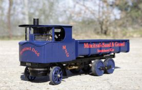 Coming Soon!   Sentinal 3/4  DG6 lorry (DEPOSIT ONLY !))